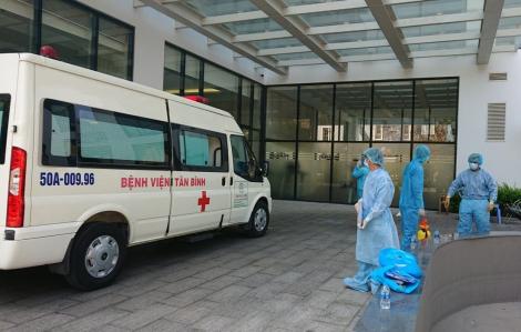 44 bệnh nhân COVID-19 chưa xuất viện đang điều trị ở những bệnh viện nào?
