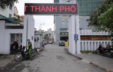 Hà Nội phân công người điều hành CDC Hà Nội sau khi ông Nguyễn Nhật Cảm bị bắt