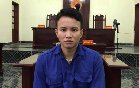 Lao xe vào chốt kiểm dịch COVID-19, nam thanh niên lĩnh án 36 tháng tù