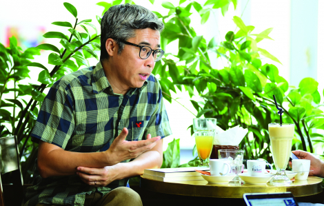 """Tiến sĩ Đặng Hoàng Giang - """"Ai cũng muốn được là chính mình"""""""