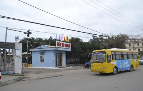 Quảng Nam cho phép vận tải hành khách nội tỉnh, xem xét vận tải hành khách liên tỉnh tối đa 50%