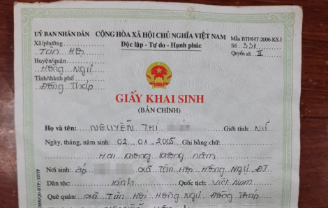 Bắt kẻ xâm hại cháu gái 14 tuổi trong vụ án bất thường ở Bình Chánh