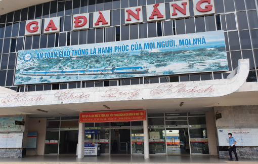 Đà Nẵng muốn dùng quỹ đất nhà ga cũ để đổi xây nhà ga tàu hỏa mới