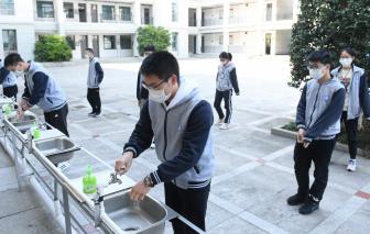 Đại học Mỹ sẽ mất 15 tỷ USD khi sinh viên Trung Quốc từ bỏ du học