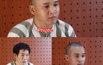 Tạm giam nhóm đối tượng giả danh công an cướp tài sản