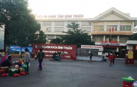 Bệnh nhân COVID-19 thứ 36 ở Bình Thuận dương tính trở lại