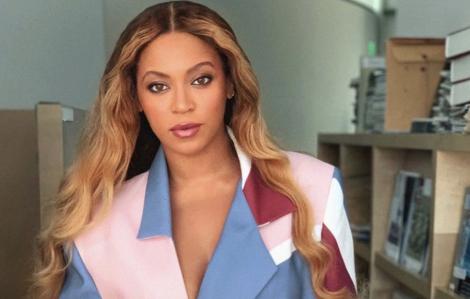 Beyonce hỗ trợ 6 triệu USD cho lao động gốc Phi tại Mỹ