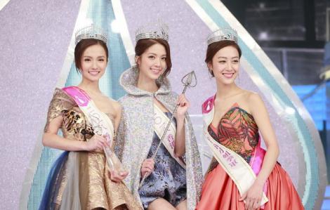 """""""Hoa hậu Hồng Kông"""" tổ chức thi qua mạng vì dịch COVID-19"""