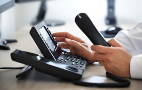 Nữ cán bộ hội đồng nhân dân bị đối tượng lạ mặt dọa dẫm qua điện thoại lừa hơn 70 triệu đồng