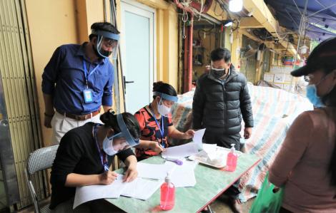 Xuất hiện 2 bệnh nhân COVID-19 mới sau 1 tuần bình yên, Việt Nam có 270 ca