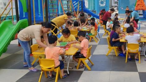 TP.HCM ban hành bộ tiêu chí đánh giá an toàn trong trường học