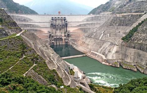 """Trung Quốc giữ nguồn nước Mê Kông làm """"con tin"""""""