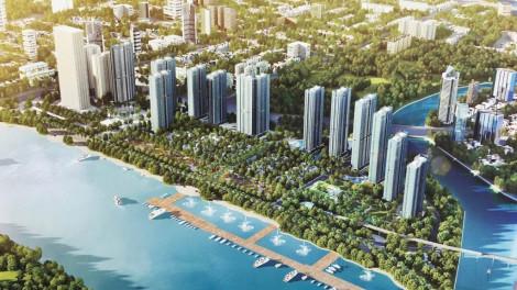 Bộ Xây dựng kiến nghị Quốc hội 'siết' cấp phép dự án bất động sản cao cấp, nghỉ dưỡng