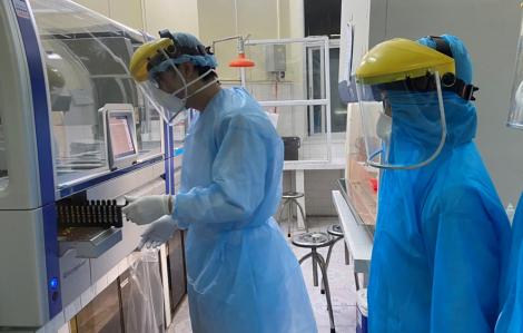 Bộ Y tế yêu cầu báo cáo khẩn việc mua sắm máy xét nghiệm Real-time PCR tự động