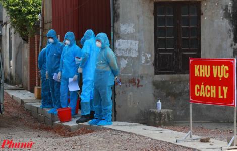 4 ngày liền không có ca COVID-19 mới, Việt Nam có hệ số lây nhiễm thấp nhất thế giới
