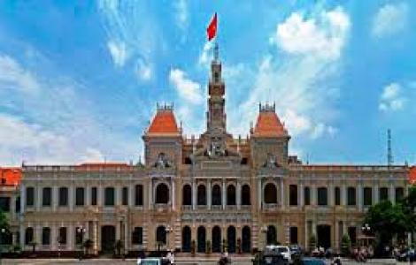 TPHCM điều chỉnh, phân công công tác lãnh đạo thành phố
