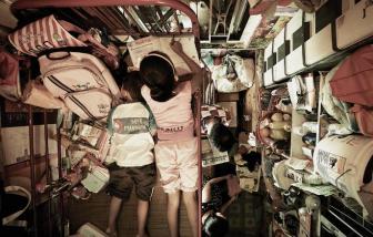 """Giãn cách xã hội 10 mét vuông, """"nhiệm vụ bất khả thi"""" ở Hồng Kông"""