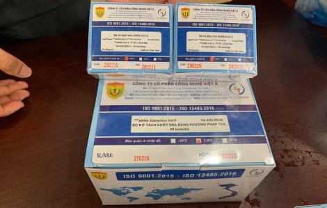 Bộ kit xét nghiệm COVID-19 của Việt Nam được WHO chính thức chấp thuận