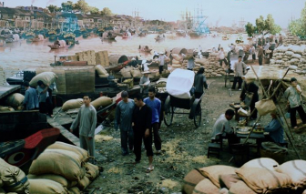 """""""Ra biển lớn"""": Bộ phim tài liệu nghệ thuật giàu cảm xúc về Sài Gòn 320 năm"""