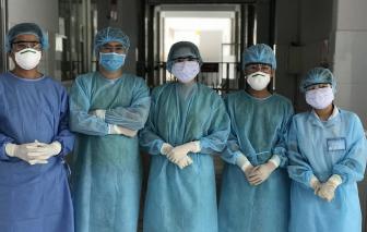 Sản phụ từ Singapore về nước, vỡ ối ngay tại khu cách ly tập trung