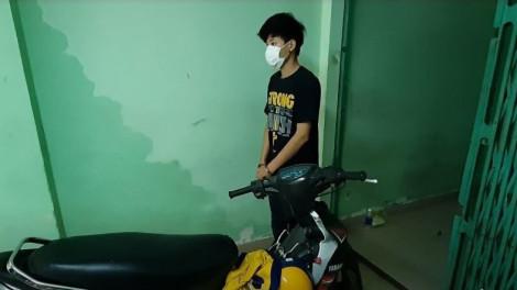 Khởi tố nam thanh niên hiếp dâm người phụ nữ lang thang ở Sài Gòn