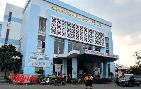 Không khởi tố vụ Giám đốc Bệnh viện quận Gò Vấp liên quan nghi án đầu cơ khẩu trang