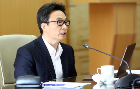 Việt Nam làm chủ 2 công nghệ xét nghiệm COVID-19, sản xuất thành công sinh phẩm mới