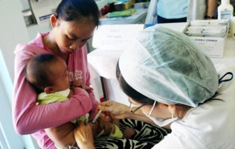 Clip: Khi nào nên tiêm vắc xin?