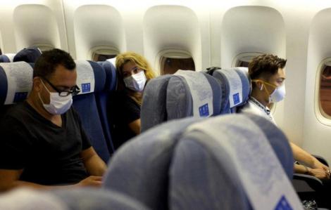 Cục Hàng không đề nghị bỏ giãn cách chỗ ngồi trên máy bay