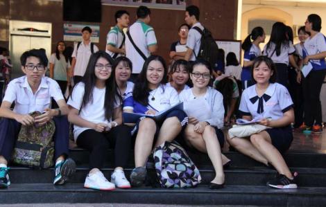 ĐH Quốc gia TP.HCM thông tin về lộ trình đi học trở lại của sinh viên