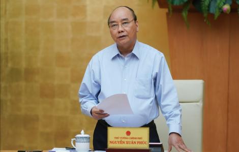 """Thủ tướng Nguyễn Xuân Phúc: """"Việt Nam đã cơ bản đẩy lùi được dịch COVID-19"""""""