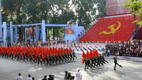 TPHCM tổ chức triển lãm, trực tuyến Lễ kỷ niệm 45 năm ngày Giải phóng miền Nam