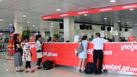 Vietjet Air nên sòng phẳng với khách hàng