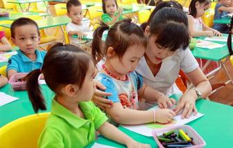 Hà Nội chốt phương án học sinh trở lại trường từ ngày 4/5