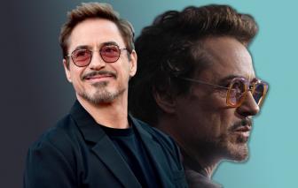 """Bài 1: """"Iron man"""" Robert Downey Jr.: Quá khứ nghiện ngập của """"ông trùm"""" phòng vé"""