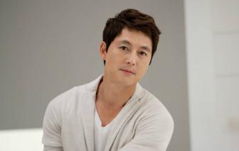 Bài 2: Jung Woo Sung: Nam tài tử hàng đầu Hàn Quốc từng bỏ học để mưu sinh