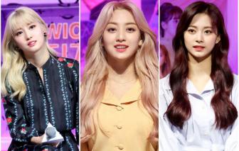 9 thành viên của Twice đổi kiểu tóc để tái khởi động sau COVID-19