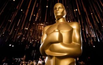 Oscar thay đổi điều kiện nhận phim tranh giải