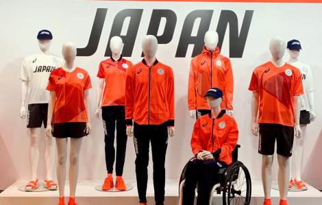 Olympic Tokyo lùi lịch, trì hoãn cuộc đua song mã giữa Asics và Nike