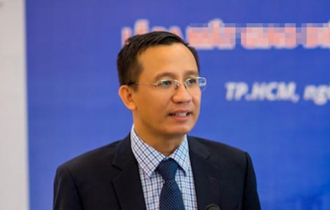 Tìm thấy đoạn camera ghi hình tiến sĩ Bùi Quang Tín trước lúc tử vong