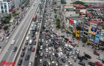 14 người tử vong do tai nạn giao thông trong ngày đầu nghỉ lễ