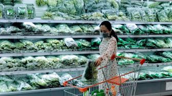 Ngại dịch, người Sài Gòn chẳng buồn mua sắm