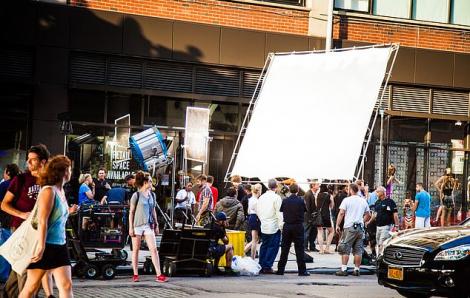 Hollywood chuẩn bị đưa các đoàn phim hoạt động trở lại