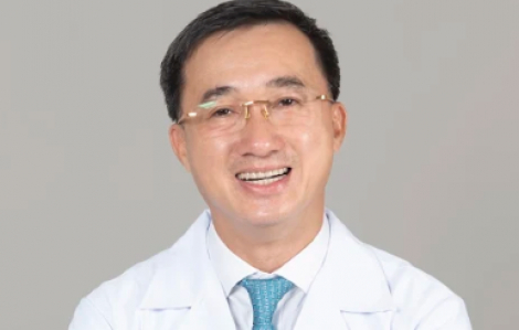 Thủ tướng bổ nhiệm Giám đốc Bệnh viện K làm Thứ trưởng Bộ Y tế