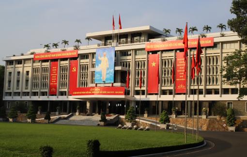 TPHCM long trọng kỷ niệm 45 năm Ngày Giải phóng miền Nam, thống nhất đất nước