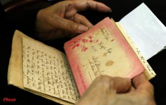 """Vợ của cố NSND Huỳnh Nga: """"Niềm vui dẫu muộn, nhưng chắc chồng tôi cũng yên lòng"""""""