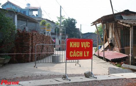 Chiều 2/5, Việt Nam tiếp tục không ca COVID-19 mới, bệnh nhân cao tuổi nhất phổi tiến triển tốt