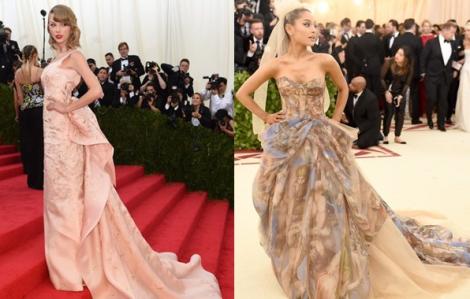 Xu hướng thời trang qua các thập niên tại 'Met Gala'