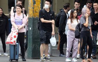 Cựu Thủ tướng Úc kêu gọi giảm bớt sự phụ thuộc vào Trung Quốc