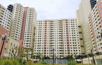 TPHCM bán đấu giá 14 lô chung cư ở quận 2
